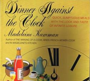 Dinner Against the Clock