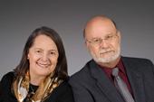 Rick Manley Jeannette Pothier Scotia Health